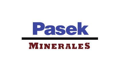 Pasek Minerales
